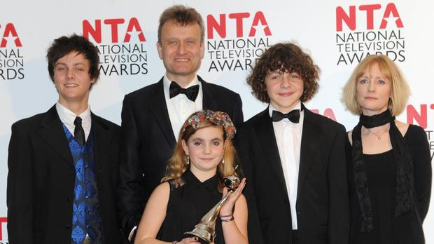 The cast of Outnumbered are to reunite for a Boxing Day special edition