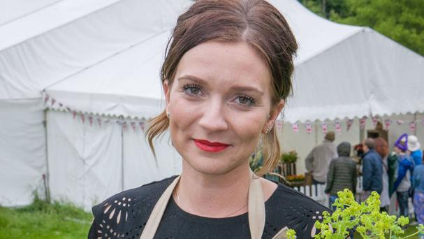 Candice Brown surprised pupils when she returned to her teaching job after winning The Great British Bake Off