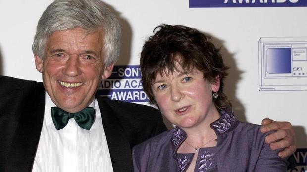 Peter Allen and Jane Garvey are to team up again on a new Sunday evening show on Radio 5 Live