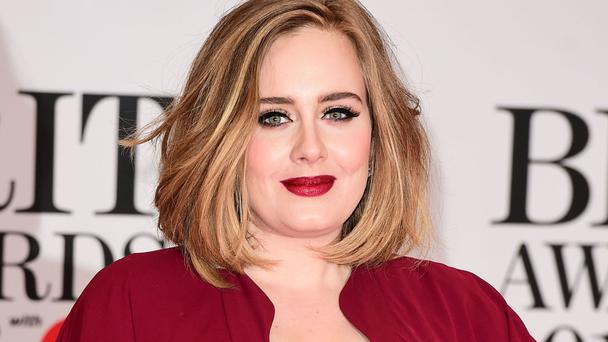Adele Announces She's 'Off to Have a Baby'