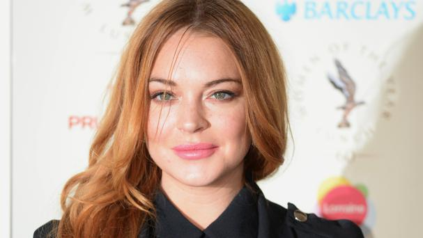 Lindsay Lohan turns down Kettering BC's proposal