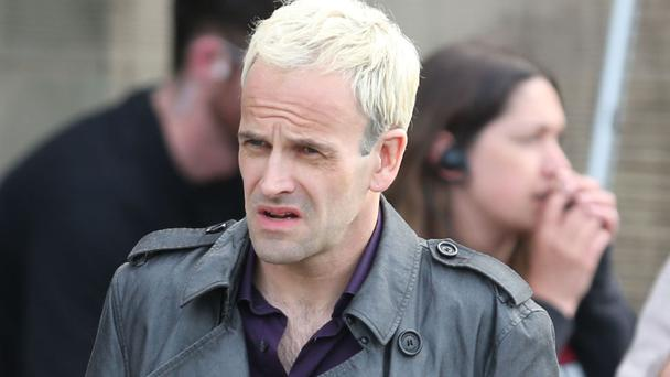 Elementary's Jonny Lee Miller thinks Benedict Cumberbatch is 'fabulous' as Sherlock in the BBC show