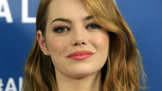 Emma Stone has been nominated for best actress in the Critics' Choice Awards