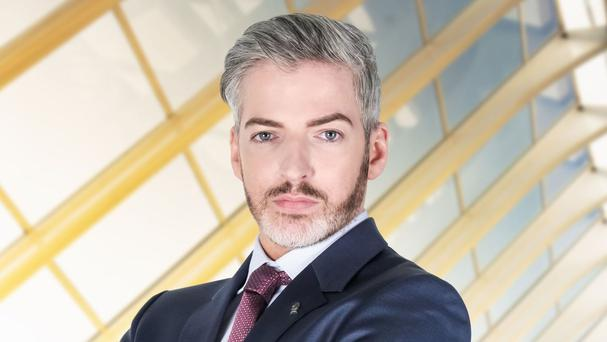 Dillon St. Paul was a contestant on The Apprentice (BBC/PA)