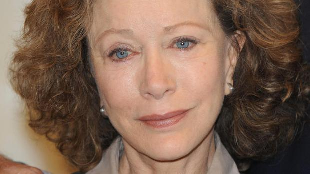 Constance connie booth