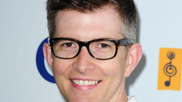 Choirmaster Gareth Malone said Semi-Toned produced a 'fantastically spirited performance'