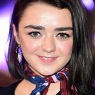 Maisie Williams has played Arya Stark in the HBO fantasy series for the last five years