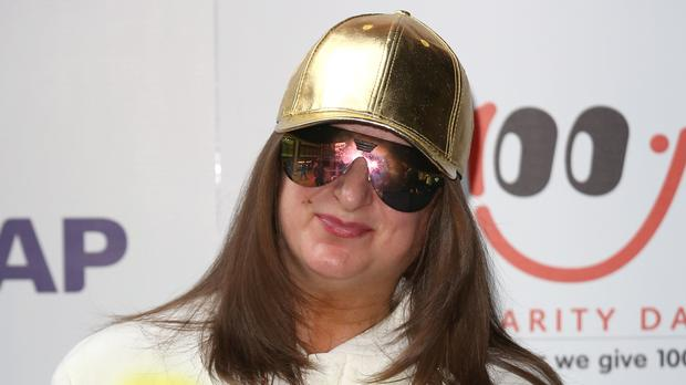 Honey G has been a highlight of X Factor this year, says Dermot O'Leary
