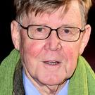 Playwright Alan Bennett says his political views are getting increasingly left-wing