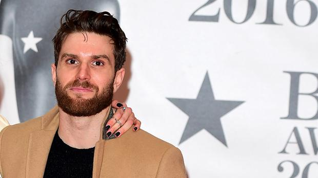 Joel Dommett was runner up on I'm a Celebrity...Get Me Out of Here!