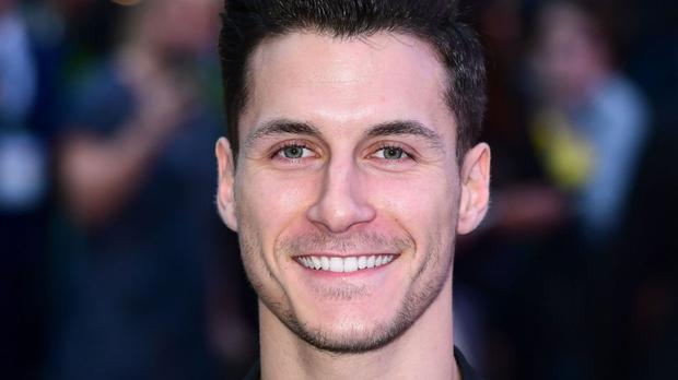 Strictly Come Dancing dancer Gorka Marquez who claimed he was attacked hours after he took part in the show's Blackpool special