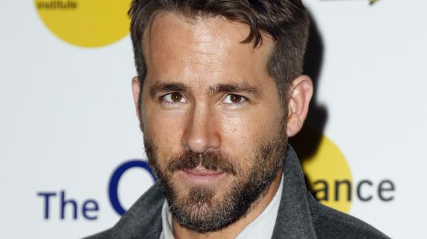 Ryan Reynolds has got a star on the Hollywood Walk of Fame