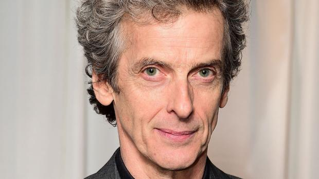 Peter Capaldi will return in his leading role of the Doctor in the special festive episode, entitled The Return of Doctor Mysterio