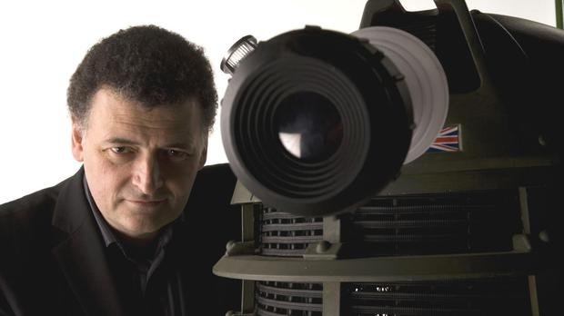 Steven Moffat is set to quit his roles on Doctor Who