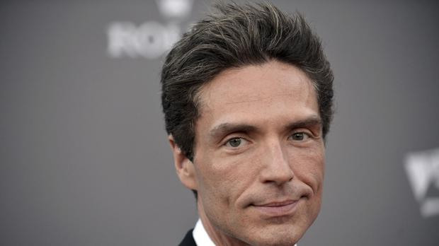Richard Marx said he was not a hero for apparently intervening after an unruly passenger had to be forcibly restrained on a Korean Air flight (AP)