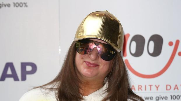 Honey G outlined her plans to focus on developing her career as a rapper