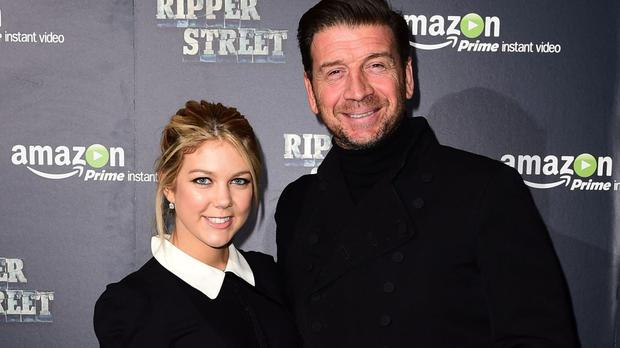 Nick and Jessica Knowles, who separated after three years of marriage, are to give their relationship another try