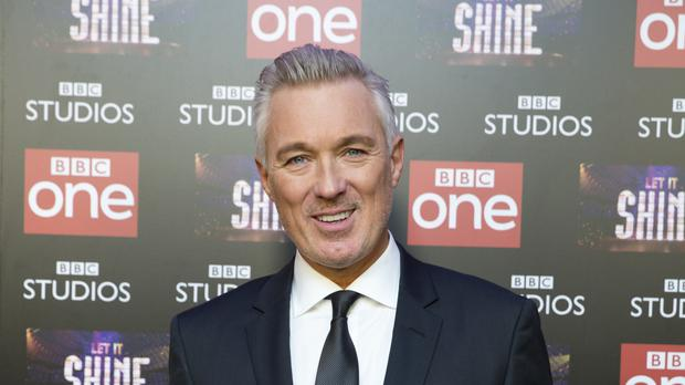 Martin Kemp is returning to Birds Of A Feather