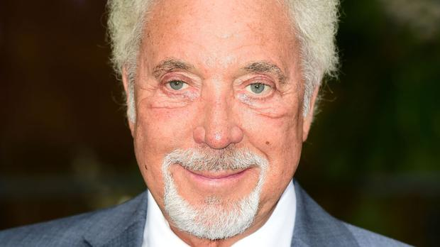 Sir Tom Jones thanked fans for their support following the death of his wife, and wished them a Merry Christmas on Twitter