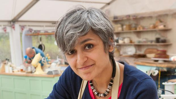 Chetna Makan was crowned the last ever winner of The Great British Bake Off on the BBC