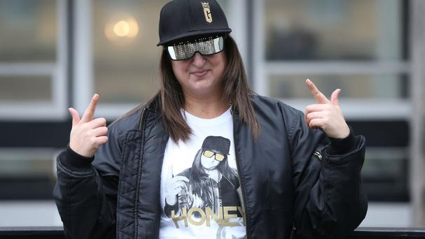 Honey G flops after single fails to reach Top 100