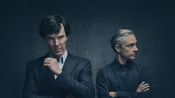 The latest twist in Sherlock left fans shocked