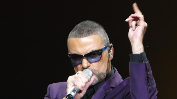 George Michael was found dead at his Oxfordshire home on Christmas Day