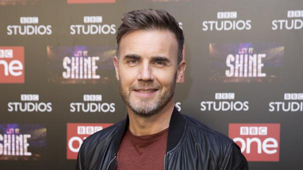 Gary Barlow is looking to recreate the spirit of the early days of Take That