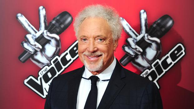 I needed therapy after my wife's death' - Tom Jones on the grief of