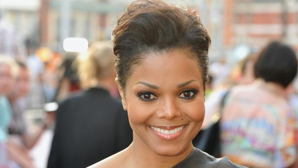 Janet Jackson has given birth to a son