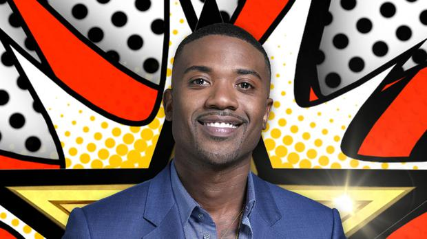 Ray J is one of the contestants in the latest series of Celebrity Big Brother
