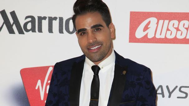 The video presented by Dr Ranj Singh is said to have saved six babies' lives