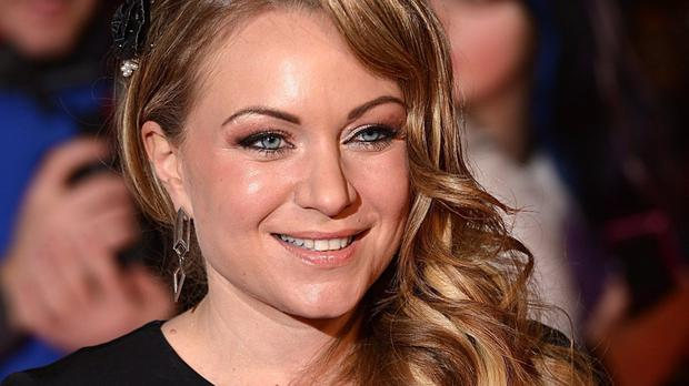 Rita Simons wants to pursue other projects such as a comedy or gritty drama