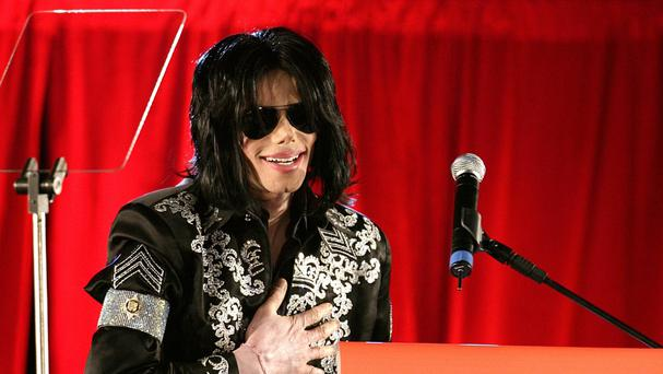Paris Jackson said she was pleased about the decision to axe a drama about her father, Michael Jackson