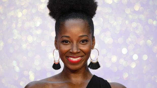 Jamelia, 36, is a former Loose Women panellist and singer