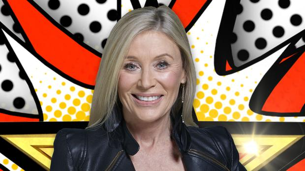Angie Best was evicted from Celebrity Big Brother