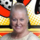 TV cleaning guru Kim Woodburn was involved in a row