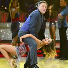 Ed Balls will be strutting his stuff all across the country