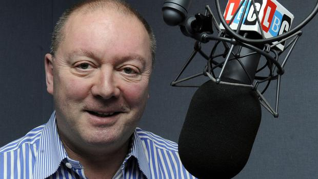 Steve Allen of LBC 97.3 made insulting comments about the Portuguese, Ofcom ruled