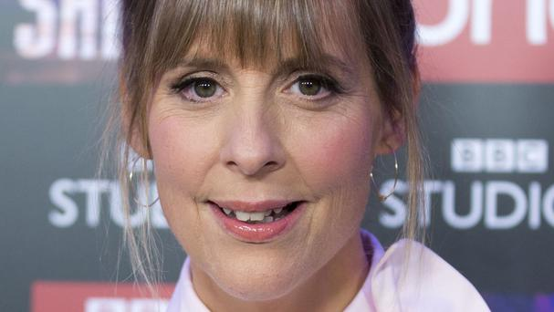 Mel Giedroyc turned down the chance to be on Strictly