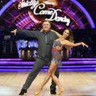 Ed Balls is taking part in the Strictly Come Dancing live tour