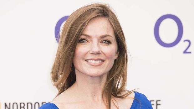 Geri Horner has signed up for her first major presenting role on BBC2