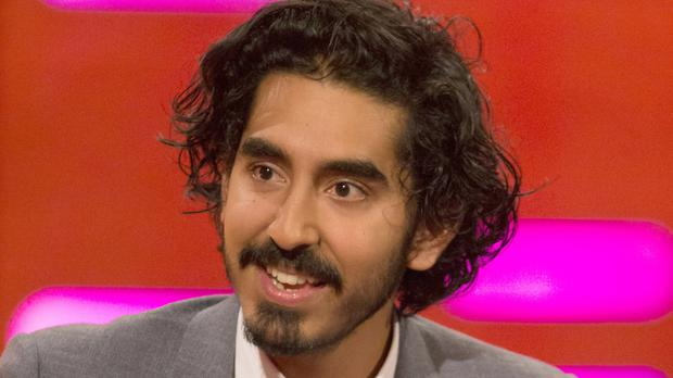 Dev Patel starred in the first two series of the landmark Channel 4 show