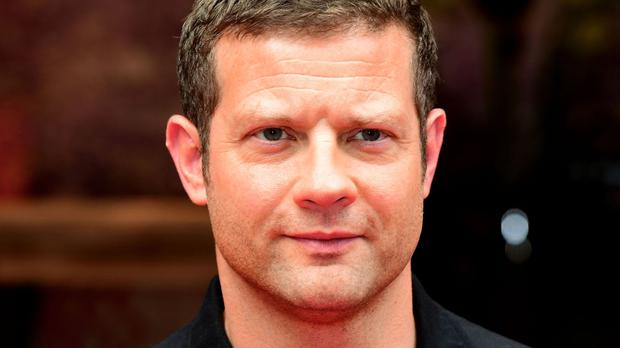 Dermot O'Leary is also hosting Wednesday night's National Television Awards