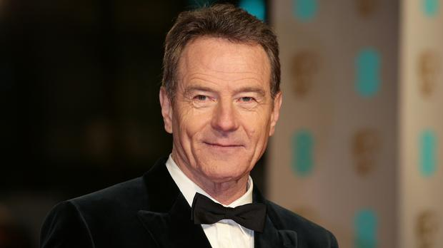 Bryan Cranston made his name in Breaking Bad as a high school chemistry teacher turned drug kingpin