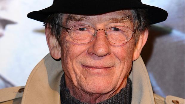 Sir John Hurt had been diagnosed with pancreatic cancer