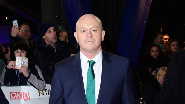 Ross Kemp and his team were surrounded while filming in Libya's desert city of Sabha