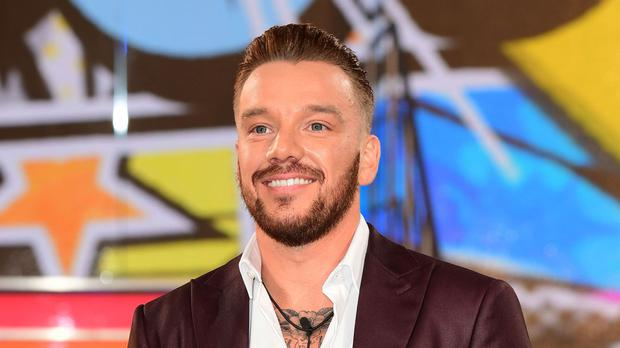 Jamie O'Hara was given his marching orders after being deemed the housemate who had most failed to live up to expectations