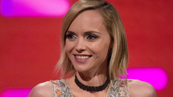 Christina Ricci new series Z: The Beginning of Everything is based on Therese Fowler's novel Z: A Novel of Zelda Fitzgerald