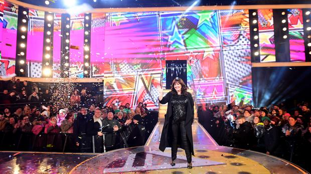 Coleen Nolan was the winner of Celebrity Big Brother in her second appearance on the show
